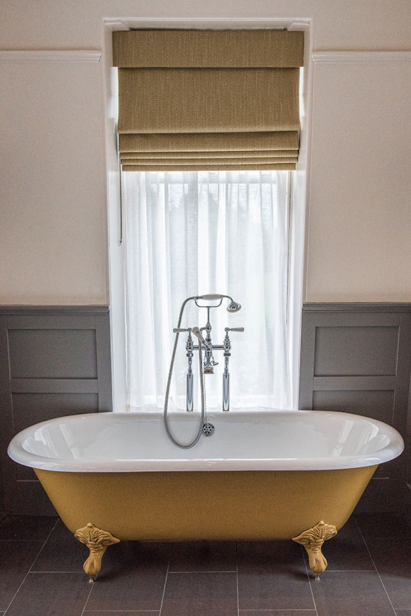 Luxury Hotel Bath Douneside House