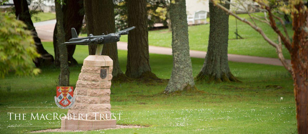 Military Guests Douneside House - MacRobert Trust