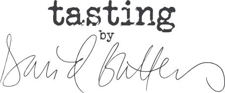 the tasting logo