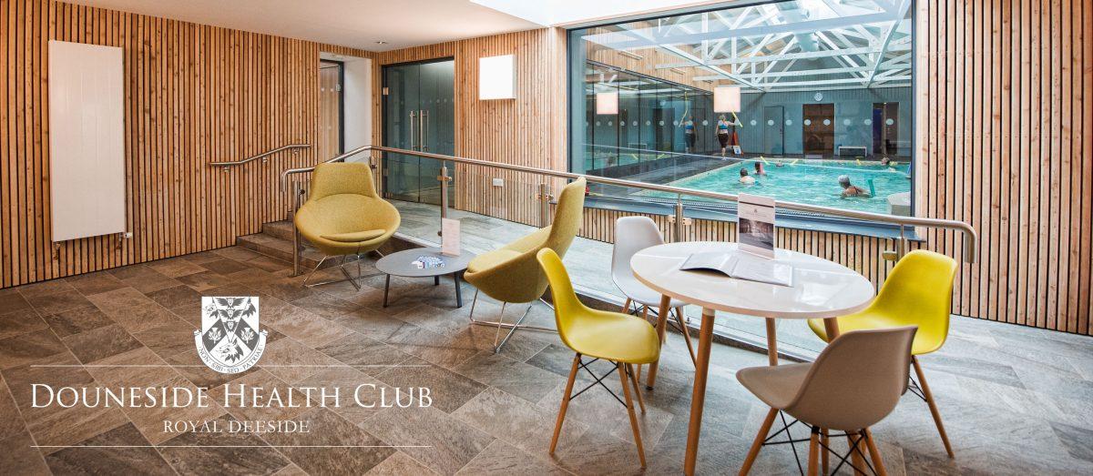 The Douneside Health Club Aberdeenshire