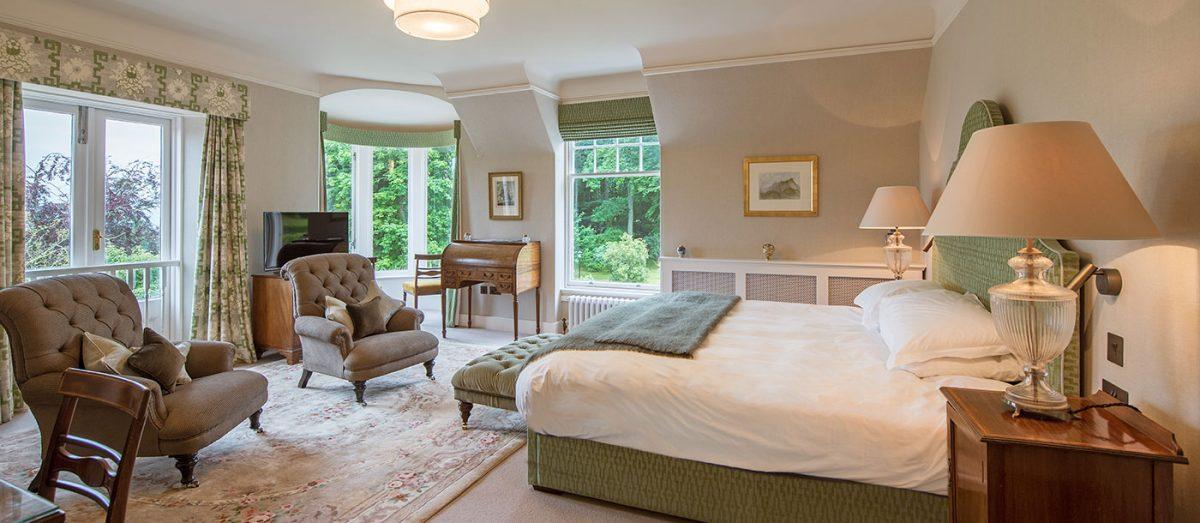 Luxury Hotel Aberdeenshire