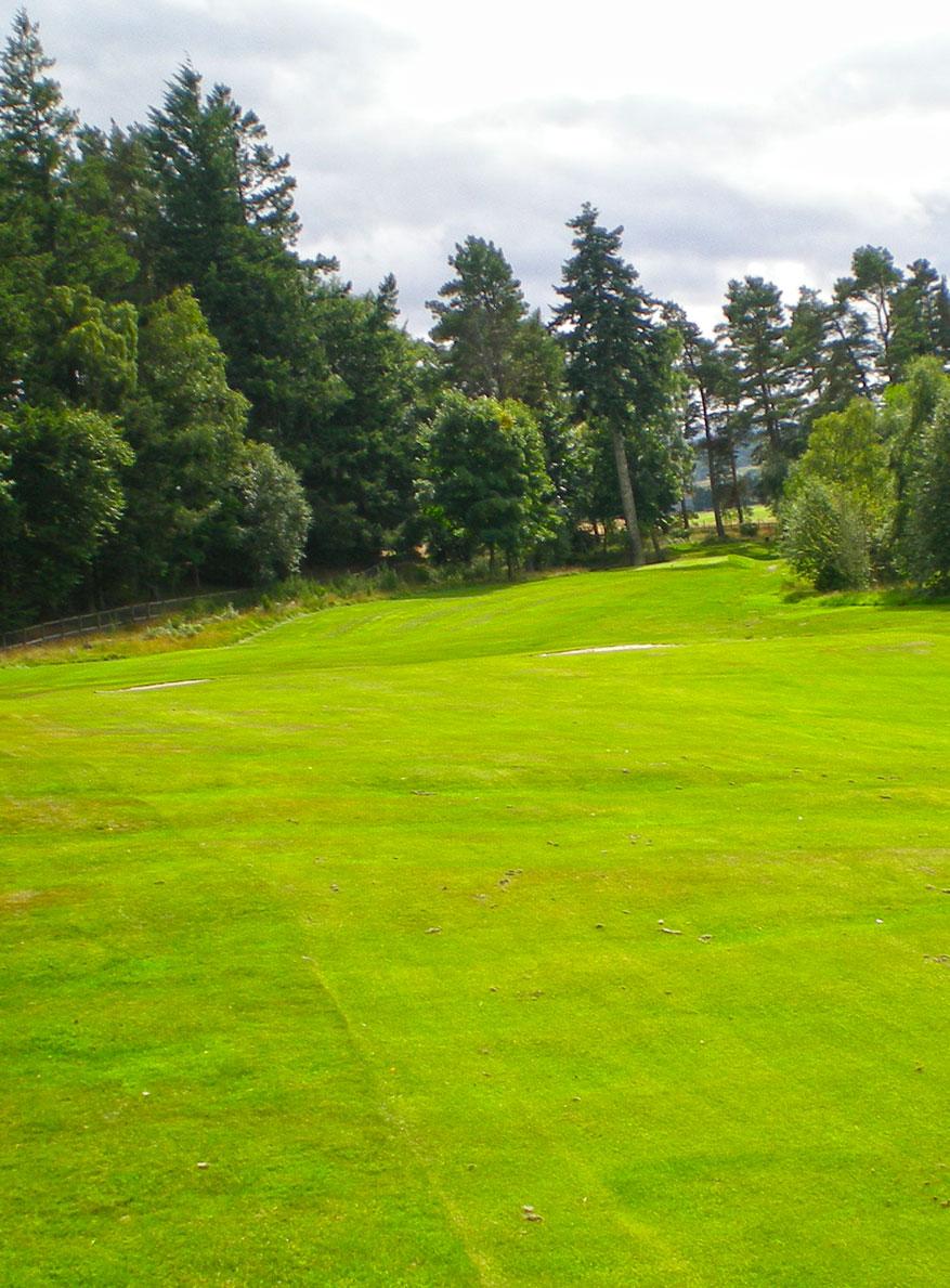 Tarland Golf Course
