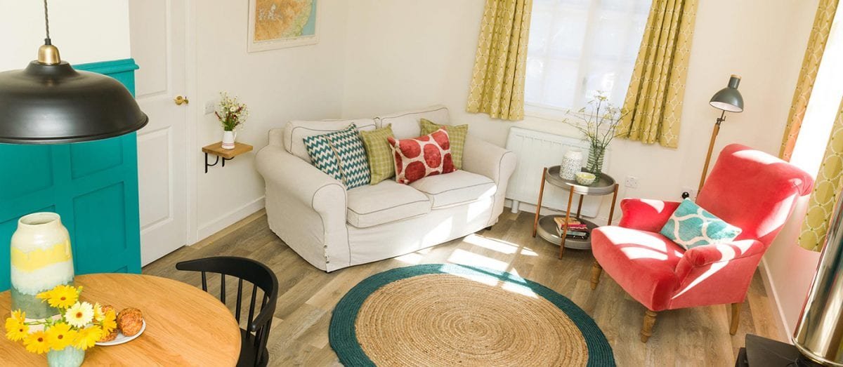 Wheelchair Accessible Holiday Apartment