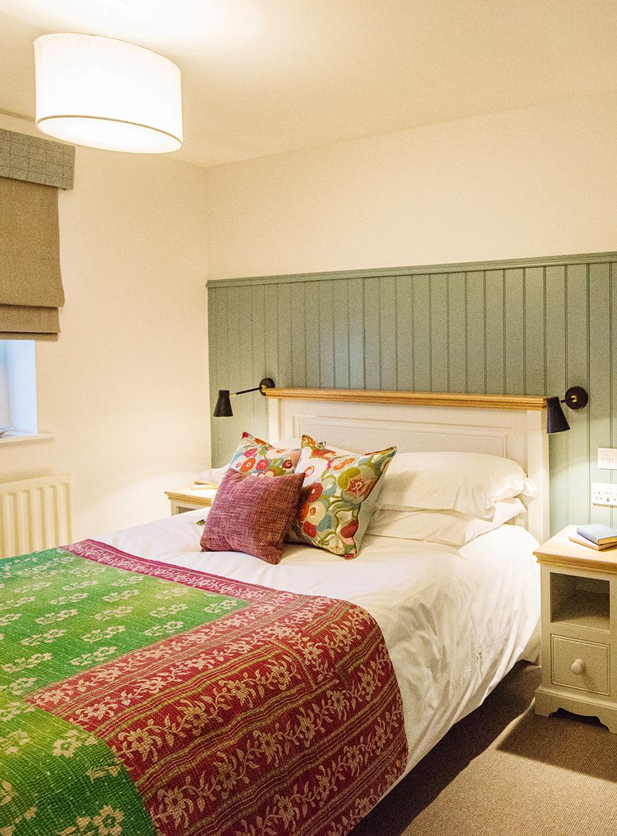 casa 23 bedroom