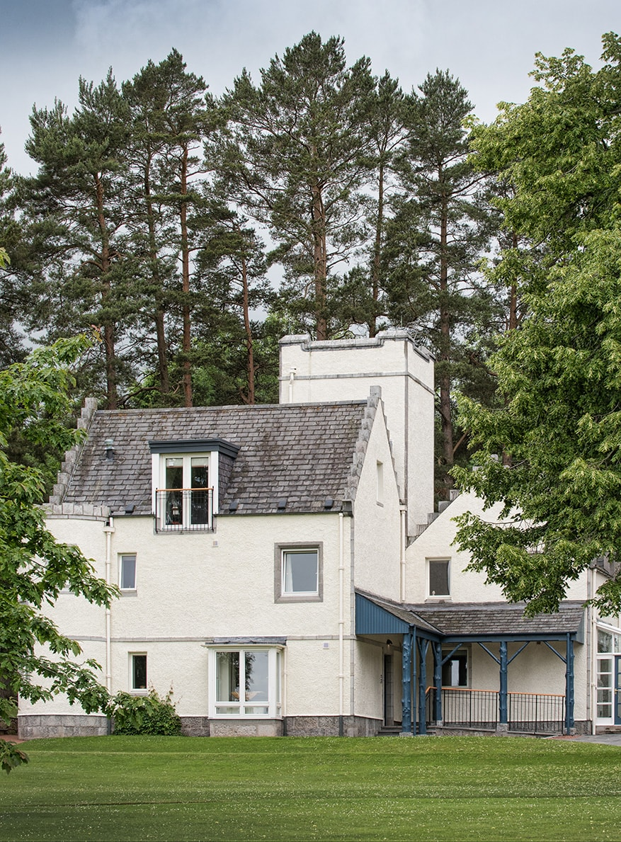 Casa 24 Self Catering Accommodation Aberdeenshire
