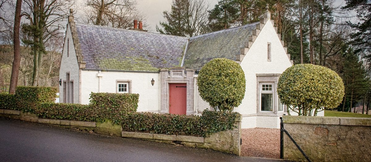 Gatehouse - Dog Friendly Holiday Cottage in Scotland