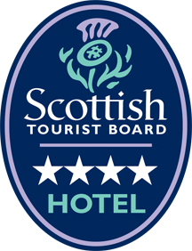 scottish tourist board 4 star hotel award